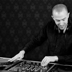 DJ Cade