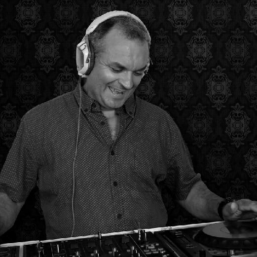 DJ Shane
