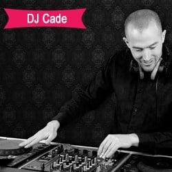 DJ-Cade
